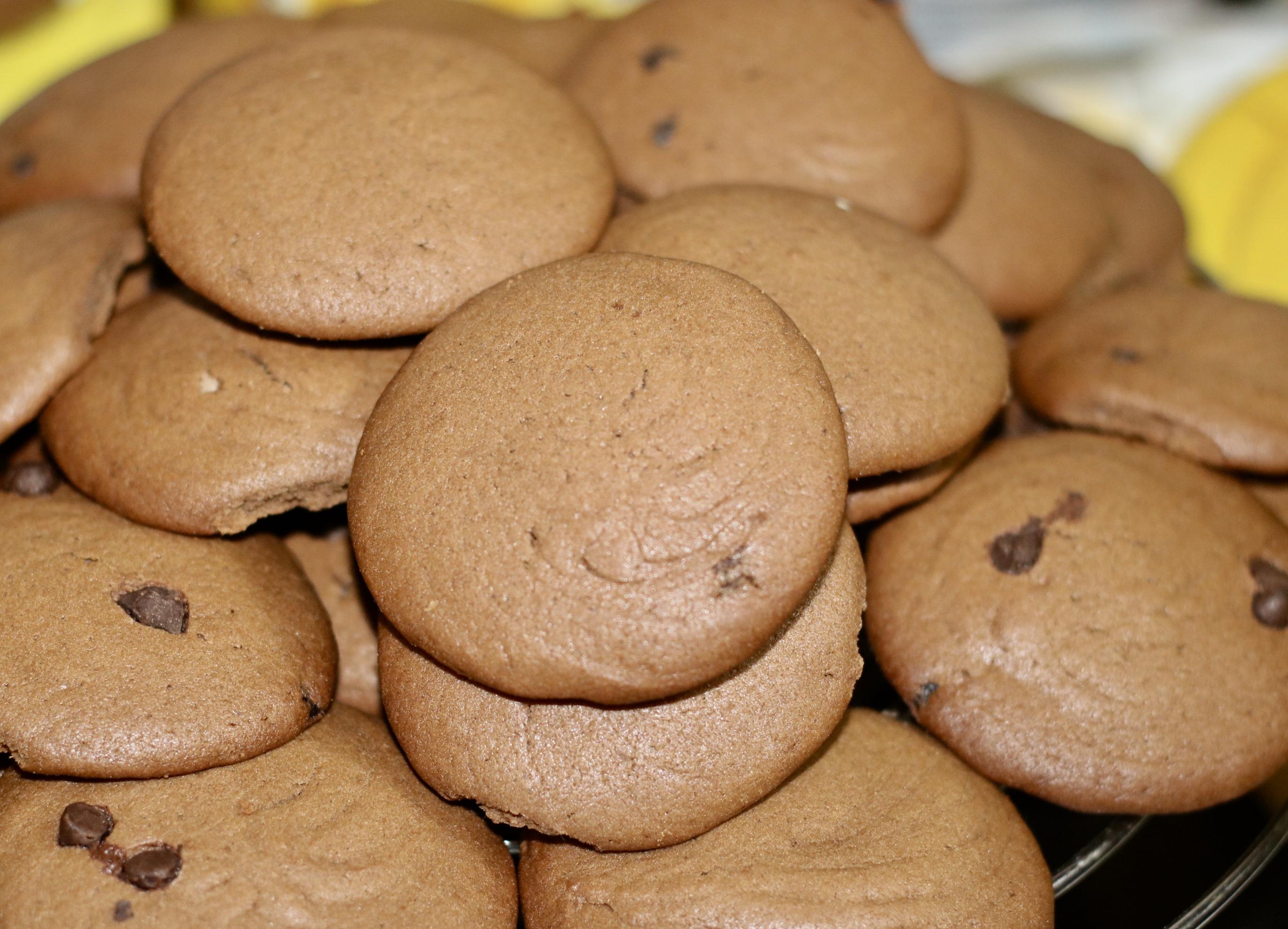 Oven Fresh Artisan Chocolate